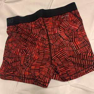 """Nike Shorts - Nike Pro 3"""" shorts"""